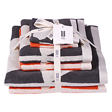 Buy Orla Kiely Towel Bale, 6 Piece Online at johnlewis.com