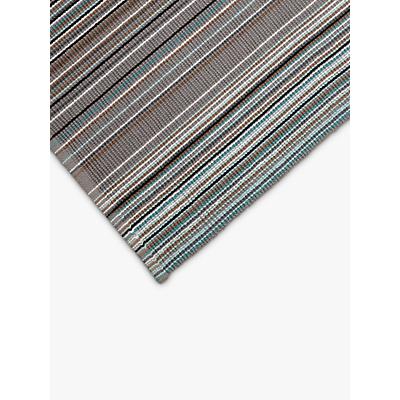 John Lewis Spirit Stripe Bath Mat