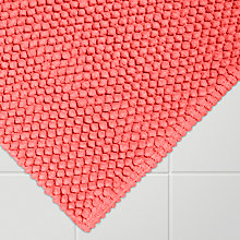 Buy House by John Lewis Bobble Bath Mat Online at johnlewis.com