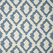 Buy John Lewis Patagonia Fabric Online at johnlewis.com