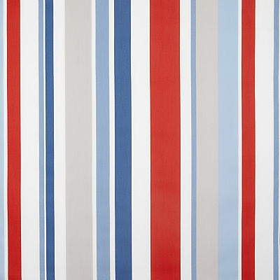 Image of little home at John Lewis Harrison Stripe Furnishing Fabric