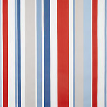 Buy John Lewis Harrison Stripe Fabric Online at johnlewis.com