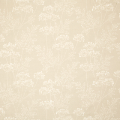 John Lewis Cow Parsley Furnishing Fabric
