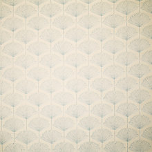 Buy John Lewis Aphrodite Curtain, Duck Egg Online at johnlewis.com