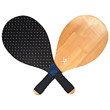 Buy Hackett London Dot Bat Set, Blue Online at johnlewis.com