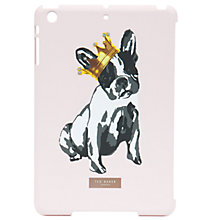 Buy Ted Baker Sabin iPad Case for iPad mini with Retina display Online at johnlewis.com
