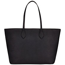 Buy Jaeger Jones Leather Tote Bag Online at johnlewis.com