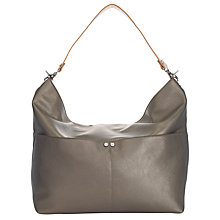 Buy Kin by John Lewis Lexus Hobo Bag Online at johnlewis.com