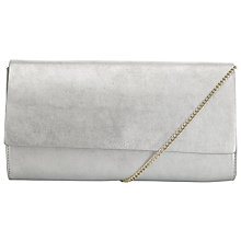 Buy COLLECTION by John Lewis Ivy Lizard Clutch Bag Online at johnlewis.com