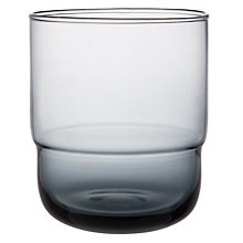 Buy House by John Lewis Large Stackable Tumbler Online at johnlewis.com