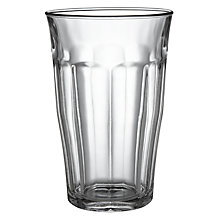 Buy Duralex Picardie Tumbler, 50cl Online at johnlewis.com