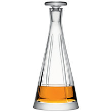 Buy LSA Charleston Decanter Online at johnlewis.com