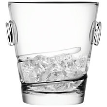 Buy LSA Charleston Ice Bucket Online at johnlewis.com