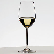 Buy Riedel Vinum XL Riesling Glasses, Set of 4 Online at johnlewis.com