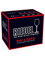 Riedel Wine Glasses, Set of 8