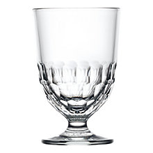 Buy La Rochere Exclusive Artois Glass, Large Online at johnlewis.com