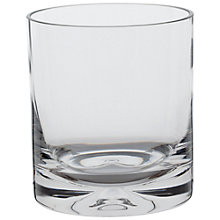 Buy Dartington Crystal Dimple Ice Bucket and Tongs Online at johnlewis.com