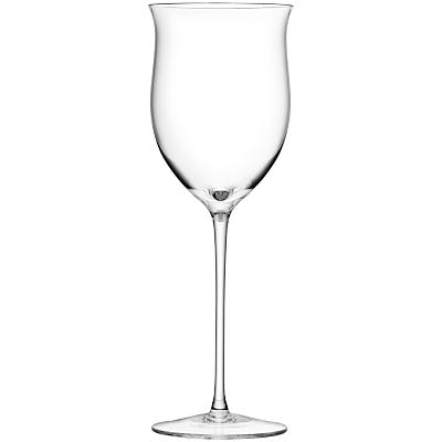 LSA International Bar Collection Rose Wine Glasses, Set of 4