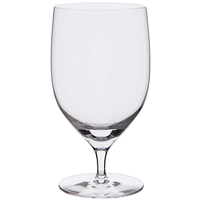 Dartington Wine Master Mineral Water Glasses, Set of Two