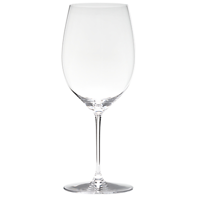 Riedel Veritas Cabernet/Merlot Wine Glasses, Set of 2