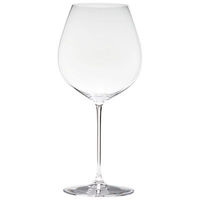 Riedel Veritas Old World Pinot Noir Wine Glasses, Set of 2