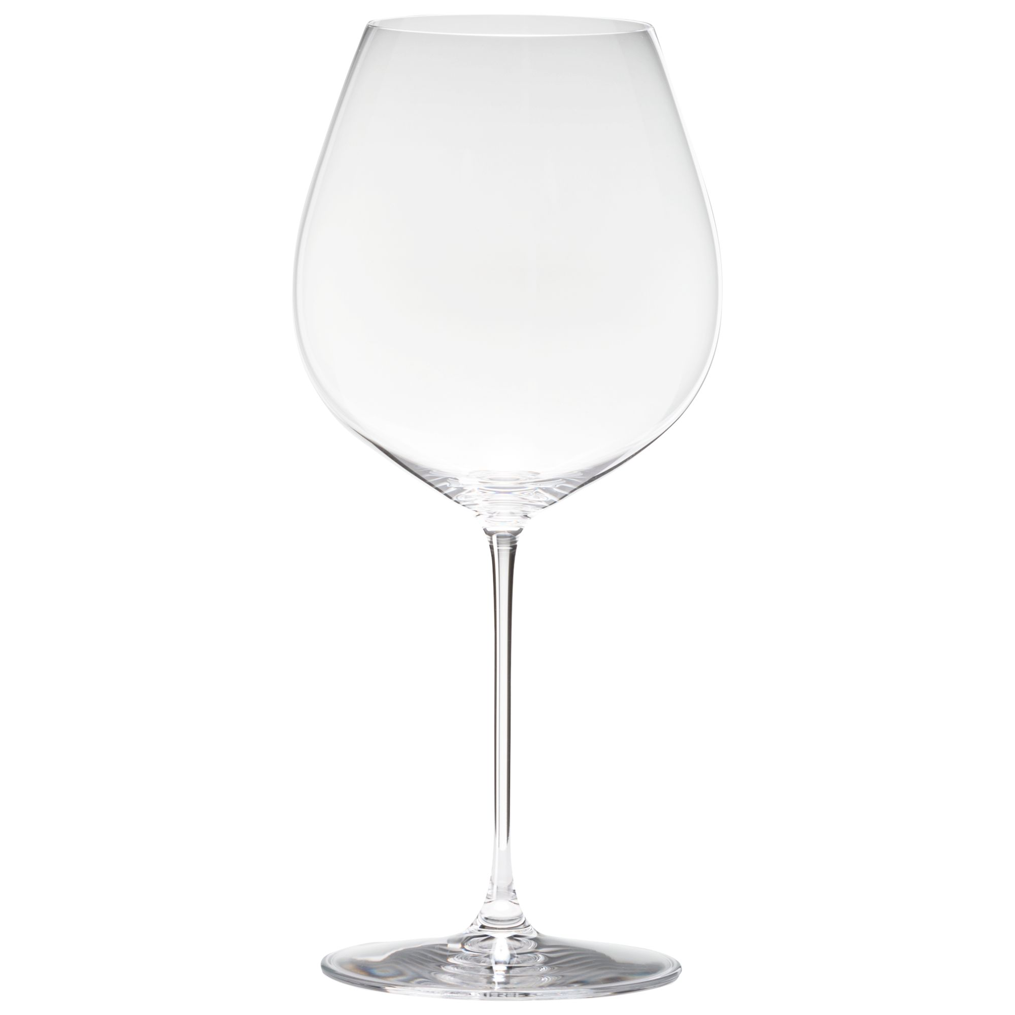 Riedel Riedel Veritas Old World Pinot Noir Wine Glasses, Set of 2