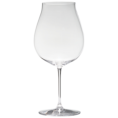 Riedel Veritas New World Pinot Noir Wine Glasses, Set of 2