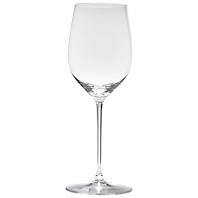Riedel Veritas Viognier/Chardonnay Wine Glasses, Set of 2