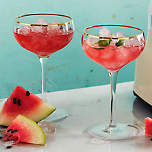 Buy Watermelon & Rose Daiquiri Online at johnlewis.com