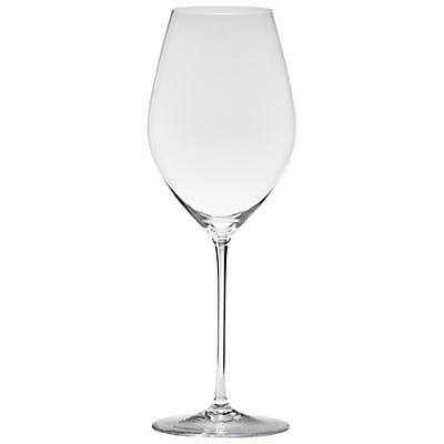 Riedel Veritas Champagne Glasses, Set of 2