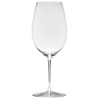 Riedel Veritas New World Shiraz Wine Glasses, Set of 2
