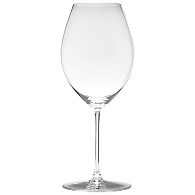 Riedel Veritas Old World Syrah Wine Glasses, Set of 2