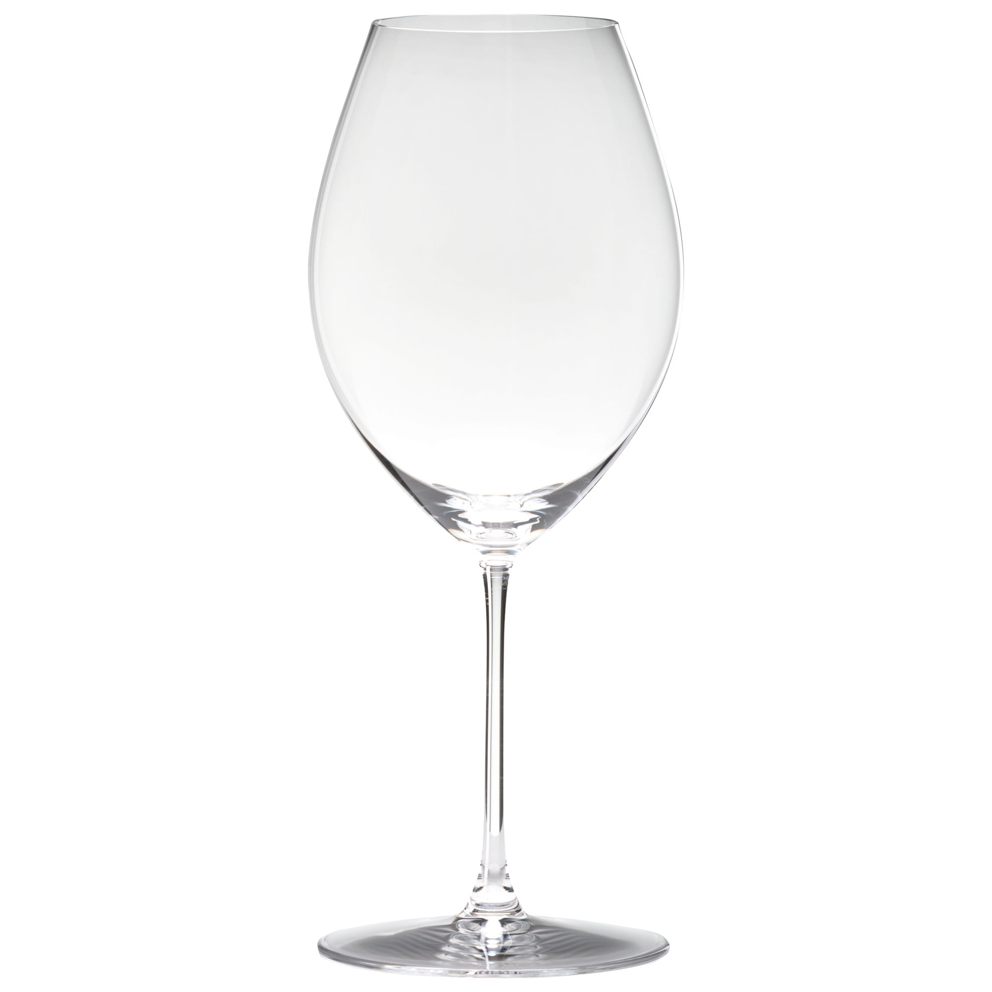 Riedel Riedel Veritas Old World Syrah Wine Glasses, Set of 2