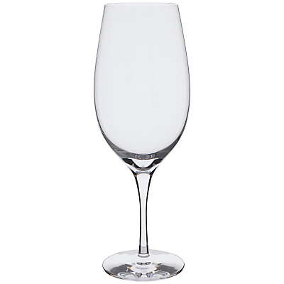 Dartington Wine Master Shiraz Wine Glasses, Set of 2