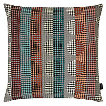 Buy Margo Selby for John Lewis Diwali Cushion, Multi Online at johnlewis.com