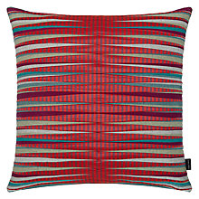Buy Margo Selby for John Lewis Carousel Cushion, Multi Online at johnlewis.com