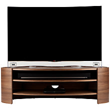 Buy Tom Schneider Elliptic 1250 TV Stand Online at johnlewis.com