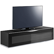 "Buy Munari Modena 110 TV Stand for TVs up to 60"" Online at johnlewis.com"