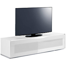 Buy Munari Modena 110 TV Stand Online at johnlewis.com