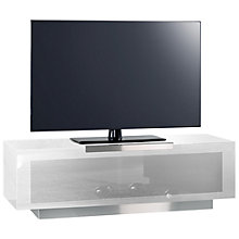 "Buy Munari Bergamo 421 TV Stand for TVs up to 46"" Online at johnlewis.com"
