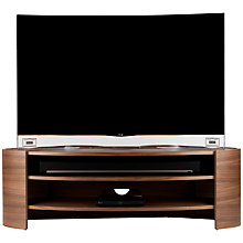 Buy Tom Schneider Elliptic 1400 TV Stand Online at johnlewis.com