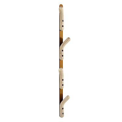 Oliver Hrubiak for John Lewis Node Vertical 4-Peg Coat Hook