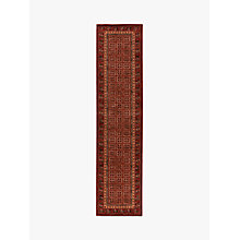 Buy Royal Heritage Pazak Runner, Red Online at johnlewis.com