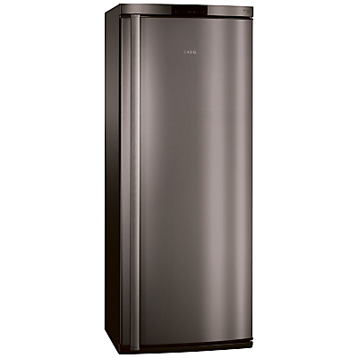 AEG A72010GN Tall Freezer, A++ Energy Rating, 60cm Wide