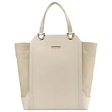 Buy Somerset by Alice Temperley Carrie Leather Tote Bag Online at johnlewis.com
