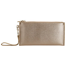 Buy John Lewis Eden Pouch Purse Online at johnlewis.com