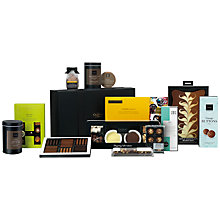 Buy Hotel Chocolat Deluxe Hamper Online at johnlewis.com