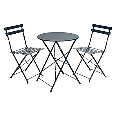 House by John Lewis Soho Bistro Dining Set