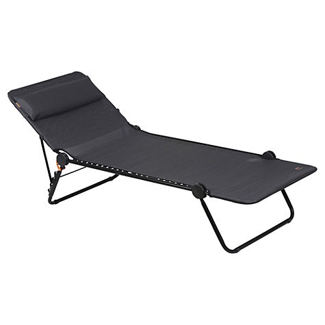 Buy Lafuma Sunside Sunlounger Online at johnlewis.com