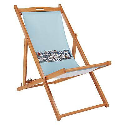 John Lewis Nordic Harbour Deck Chair Sling